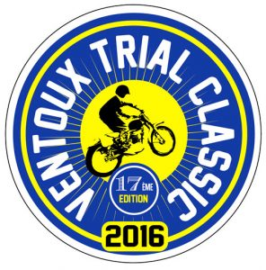 VENTOUX TRIAL CLASSIC 2016