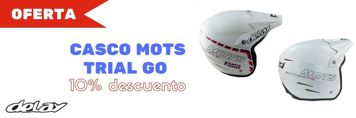 OFERTA CASCO MOTS GO
